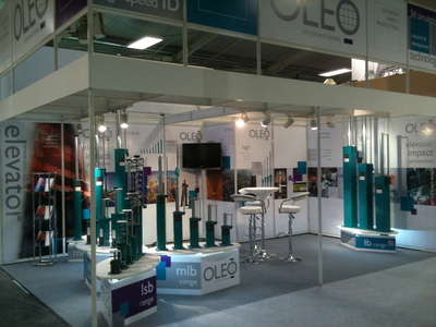 Interlift 2011