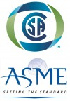CSA ASME Certificate of Compliance