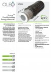 Sentry Double Acting Energy Absorber