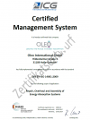 ISO 14001 for Service Centre in Germany