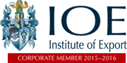 Institute of Export Corporate Member